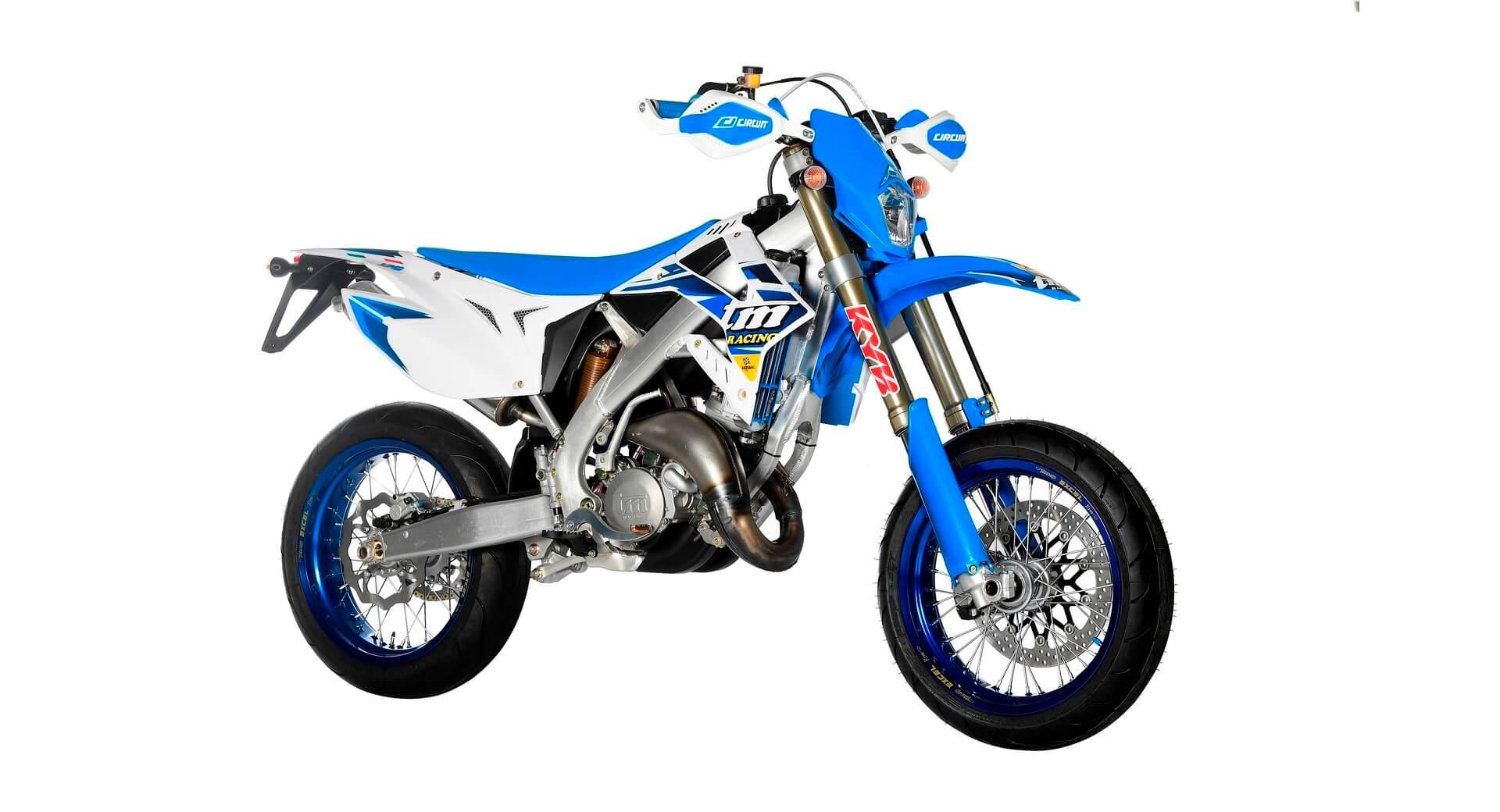 SMR 125 – TM Racing