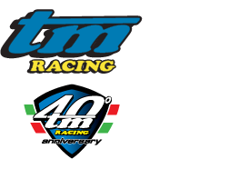 TM Racing Mobile Logo