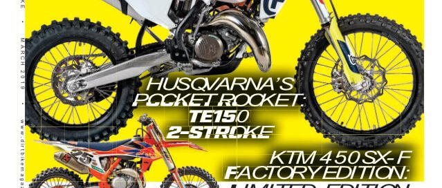 2019 – Page 6 – TM Racing