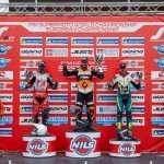 IV round campionato supermoto world e europeo
